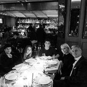 Δημήτρης Αργυρόπουλος: Η οικογενειακή φωτό με αφορμή τα γενέθλια του Άρη