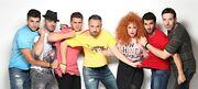 «Οι Έξαλλοι!» Η απόλυτη σατιρική κωμωδία με LIVE μουσική του Γιώργου Γιαννακόπουλου στο θέατρο Αθηνά