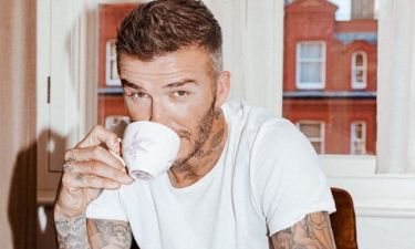 Ο David Beckham έγινε… παππούς!!!