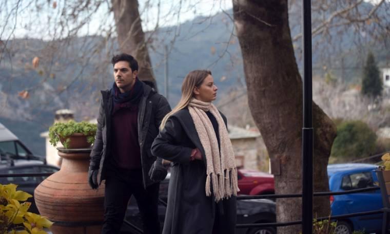 Γυναίκα χωρίς όνομα: Ο Δημήτρης και ο Αντρέας έρχονται σε αντιπαράθεση για την Κάτια