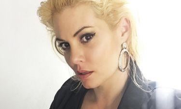 Μαρία Κορινθίου: «Ο απαράβατος όρος που έθεσα για τη σειρά ρούχων μου ήταν…»