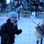Μαίρη Σταυρακέλλη: Δείτε με ποιους ποζάρει στα χιόνια!