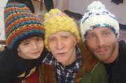 Γιώργος Μανίκας: Έτσι ευχήθηκε «χρόνια πολλά» στον γιο και στον παππού του!