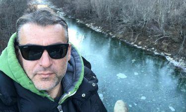 Γιώργος Λιάγκας: Έτσι ευχήθηκε «χρόνια πολλά» στον Λιάγκα Junior