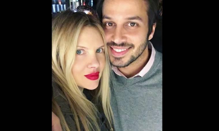 Χριστίνα Αλούπη: Αποφάσισε με τον σύζυγό της να επιστρέψουν οριστικά στην Ελλάδα