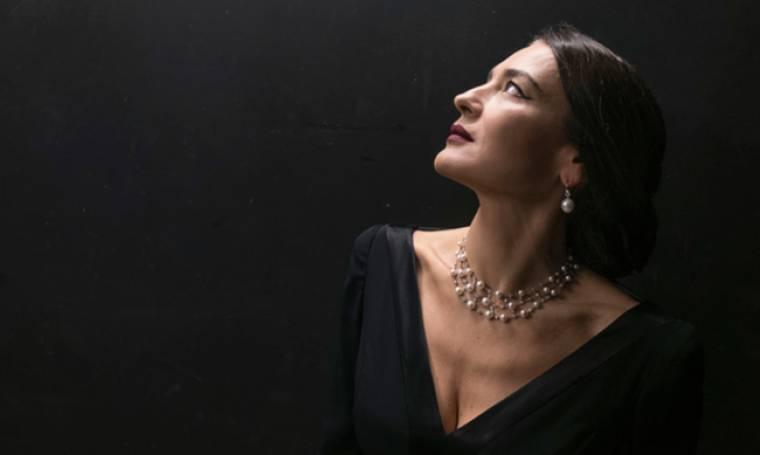 Μαρία Ναυπλιώτου: Για ποιον συνάδελφό της λέει: «''Πλουτίζω'' πλάι του»;