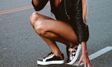 Οι πιο ωραίες ιδέες για να διακοσμήσεις τα sneakers σου
