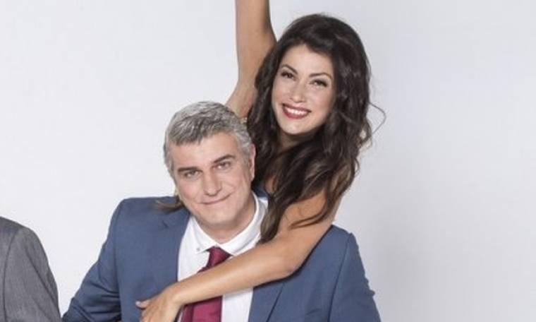 Κυριακίδης: «Τα γυρίσματα τα χαίρομαι πραγματικά, είναι σαν να πηγαίνω στην παιδική χαρά»