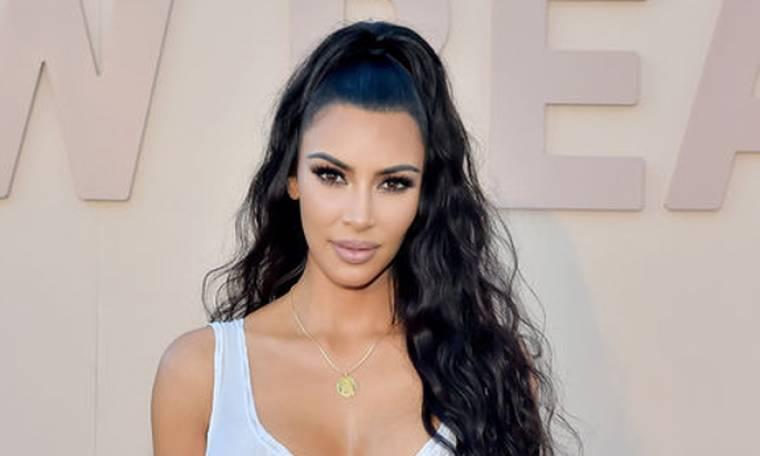 Το πανάκριβο δώρο που έκανε στις κόρες και στις ανιψιές της η Kim Kardashian