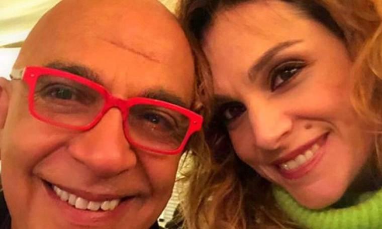 Ελεονώρα Ζουγανέλη: Το τρυφερό μήνυμα για τον μπαμπά της: «Σε θαυμάζω…»
