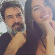 Μπουράκ Χακί- Χαρά Παππά: Η Ελληνίδα που παντρεύεται ο Τούρκος σταρ!