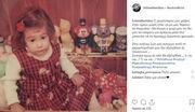 Φωτεινή Αθερίδου: Η φωτογραφία από το παρελθόν και ο φόβος των παιδικών της χρόνων