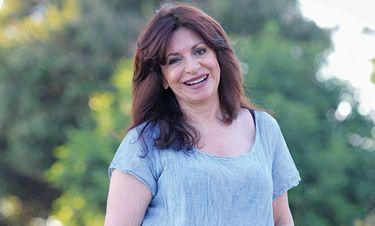 Νατάσα Τσακαρισιάνου: Η κόρη της είναι μια κούκλα και είναι ίδια εκείνη!