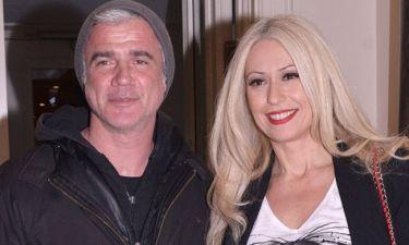 Δημήτρης Αργυρόπουλος: Το συγκινητικό μήνυμα για την πρώην γυναίκα του Μαρία Μπακοδήμου