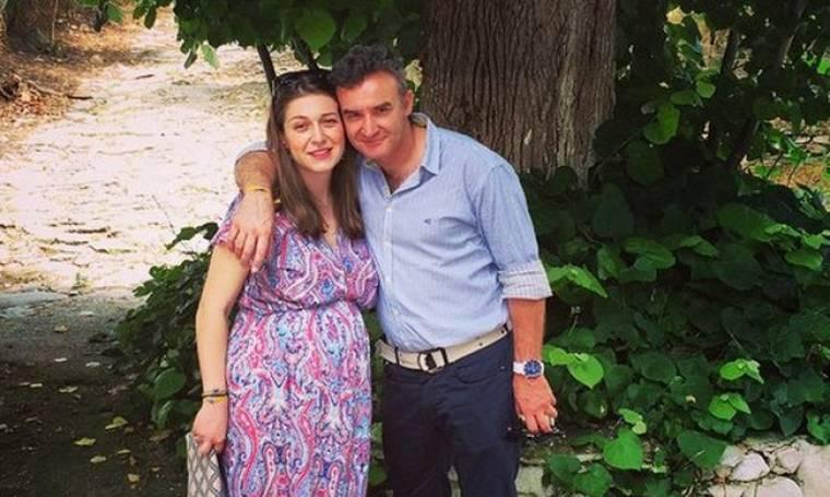 Νίκος Ορφανός: «Αν τυχόν δεν έρθει βιολογικά ένα ακόμη παιδί σκεφτόμαστε σοβαρά την υιοθεσία»