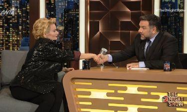 The 2night Show-Χριστοπούλου: «Δεν είπα και «μία χαρά παιδί» όταν η Υβόννη μου είπε για τον Ρέμο»