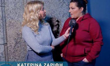 Κατερίνα Ζαρίφη: Αυτό είναι το πιο άσχημο σχόλιο στο facebook, που την πίκρανε