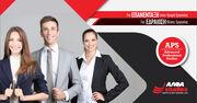 ΑΛΦΑ studies:Κορυφαία προγράμματα Advanced Professional Studies για ΕΠΑΝΕΝΤΑΞΗ στην αγορά εργασίας
