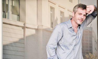 Μάριος Αθανασίου: «Δεν σας κρύβω ότι έχω αγωνία να πάει καλά το κανάλι»