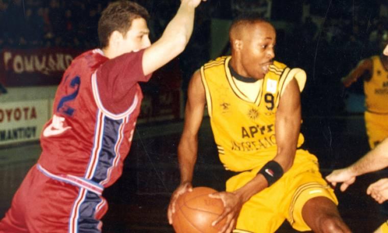 Μάχη για τη ζωή του δίνει ο πρώην παίκτης της ΑΕΚ - Συγκλονίζει η εικόνα από το νοσοκομείο
