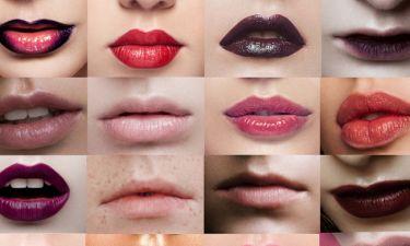 Και όμως, τα χείλια σου «λένε» κι άλλα, εκτός από λόγια!