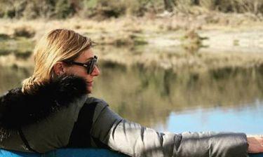 Η συγκινητική ανάρτηση της Ζέτας Δούκα και η φωτογραφία στο Instagram