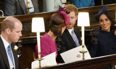 Ο νονός του παιδιού της Meghan Markle και του Harry είναι μέλος του παλατιού;