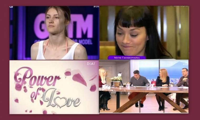 Οι αποκαλύψεις για τους παίκτες του Power Of Love και η συγκλονιστική αλλαγή στο look της Φουρέιρα