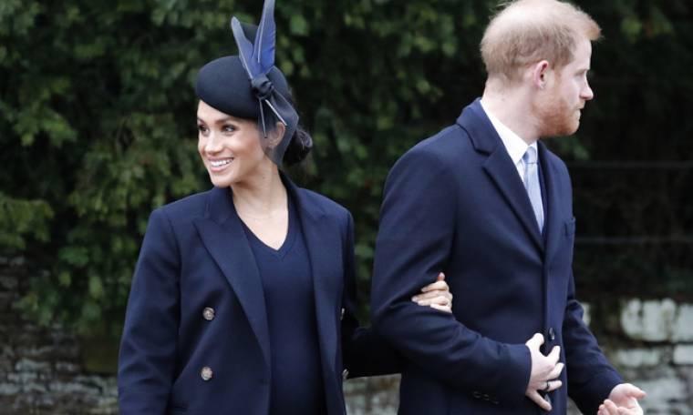 Σε δύσκολη θέση ο πρίγκιπας Harry! Ποιος ευθύνεται τελικά για το πρόβλημα της Meghan;