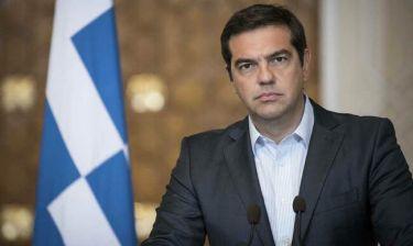 Τσίπρας: Ζητώ ψήφο εμπιστοσύνης από τη Βουλή