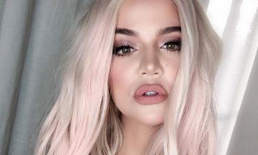 Kylie εσύ ή μήπως όχι; Η φωτογραφία της Khloe Kardashian που μας μπέρδεψε