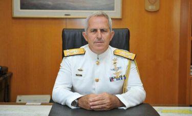 Παραίτηση Καμμένου: Νέος υπουργός Εθνικής Άμυνας ο Ευάγγελος Αποστολάκης (Pics)