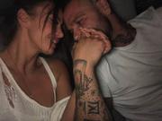 Ευτυχισμένο ζευγάρι της σόουμπιζ έκανε το επόμενο βήμα στη σχέση του και ζει κάτω από την ίδια στέγη