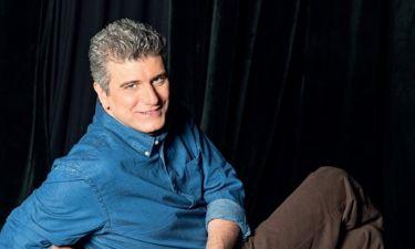 Βλαδίμηρος Κυριακίδης: «Είναι πηγή ενέργειας αυτή η δουλειά, δεν γερνάς μέσα σου ποτέ»