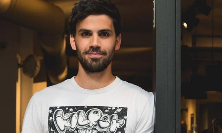 Γιώργος Λέντζας: «Είχα μείνει άνεργος μετά από έξι χρόνια δουλειάς στην τηλεόραση»