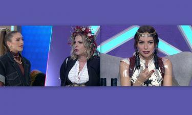 My Style Rocks Gala: Η έκρηξη της Μαγγίρα! Χαμός με την Σιαμπάνη – Η ειρωνεία και η αγένεια!