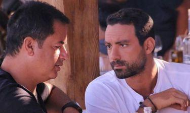 Στην Ελλάδα ο Ατζούν – Το δείπνο με τον Τανιμανίδη και όλα όσα συζήτησαν για το survivor 3