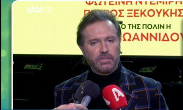 Γιώργος Βάλαρης για τον Ευθύμη Ζησάκη: Υπήρχε θέμα συνέπειας και στην δική μας συνεργασία