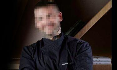 """Γνωστός Έλληνας σεφ """"παρενοχλεί"""" τη σύντροφο του στην κουζίνα και εκείνη του απαντά με twerking"""
