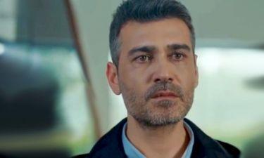 Στην Ελλάδα ο πρωταγωνιστής της σειράς «Μια ζωή»