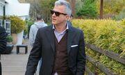 Αργυρόπουλος: «Όταν χωρίσαμε με τη Μαρία έγινα άθελα μου γνωστός ως ο πρώην της»