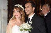 Λένα Παπαληγούρα: Δεν φαντάζεστε πώς θα αποφασίσει με τον σύζυγό της το όνομα του γιου τους!