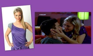 Θυμάστε την Άννα από την «Πολυκατοικία»; Δείτε την με τον Βραζιλιάνο σύντροφό της και την κόρη τους!