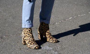 18 τρόποι για να φορέσεις τα animal print παπούτσια αυτή τη σεζόν