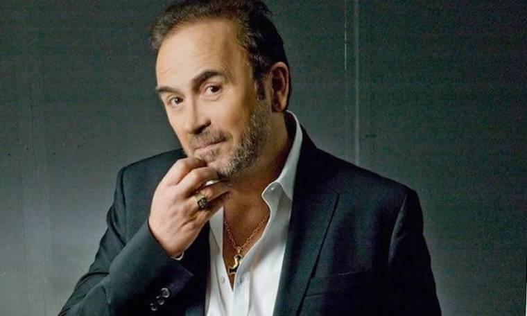 Σταμάτης Γονίδης: «Στην προσωπική μου ζωή μου αρέσει η εικόνα μου»