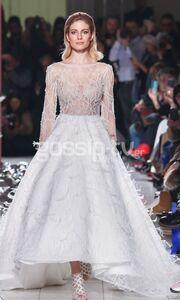 Οι επώνυμες που περπάτησαν στη πασαρέλα του Bridal fashion week!