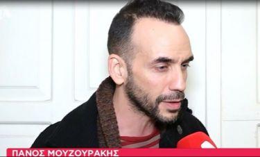 Μουζουράκης: Η συγκίνησή του για το θάνατο του 24χρονου παίκτη του Voice: «Ήταν μια ευαίσθητη ψυχή»