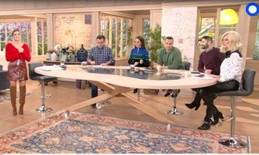 Τσιμτσιλή: Το σχόλιό της on air για τη σχέση της Σπυροπούλου με τον Ατσουν