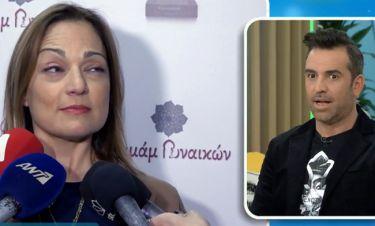 Ελένη Καρακάση: Πώς έχει παρέμβει αισθητικά στο πρόσωπό της;
