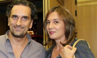 Νίκος Ψαρράς: Μιλά για τη συνεργασία με τη γυναίκα του